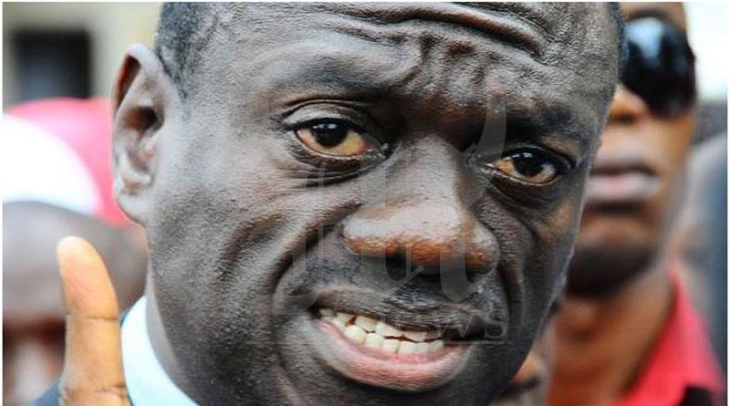 besigye-mbarara-news