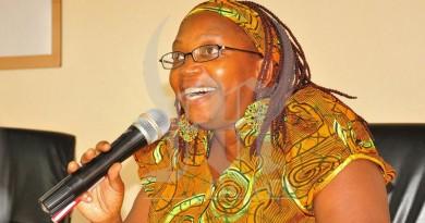 Stella Nyanzi Attacks Janet M7 again!