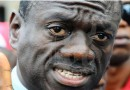 Besigye Holds A Press Conference, Vows Never To Talk To M7