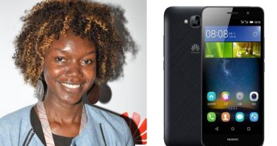 All you need to know about the new Huawei Y6Pro – One on One with Jean Baguma