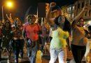 Shocking: Women protest that men don't make them pregnant