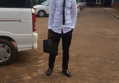 Bobi Wine Goes Back To School