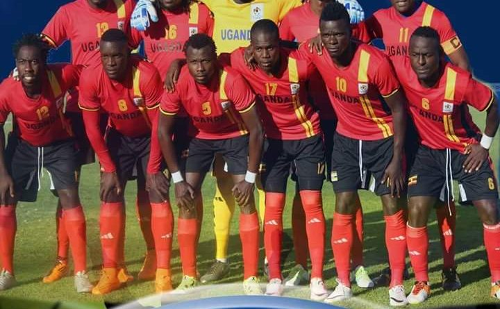 Micho Names Uganda Cranes Team To Face Comoros