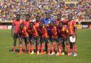 Uganda Cranes improve in latest FIFA Rankings