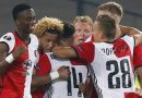 Manchester United produced a lacklustre display as their Europa League campaign began in defeat at Feyenoord.