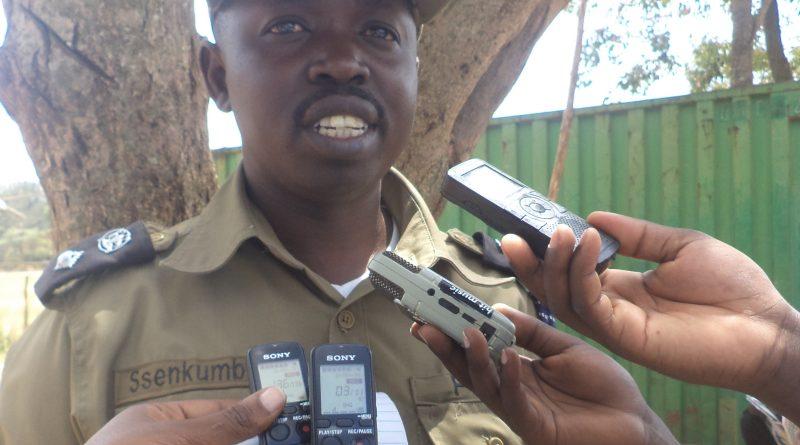 Police Cancels Boda Boda Elections In Mbarara