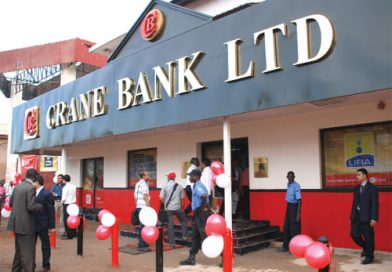 BoU Takes over Crane Bank Mgt, Manager suspended
