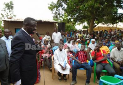 Museveni has failed where Amin succeeded says Besigye