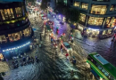 Vietnam: 24 killed in severe floods as Typhoon Sarika looms