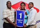 Fresh Dairy Launches 1-Yoghut A-day Campaign to promote a healthier lifestyle among Ugandans