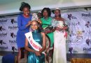 Col. Steven's daughter crowned miss tourism beauty queen 2017