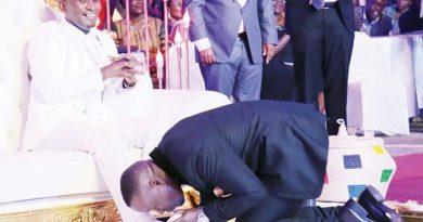 Christian Clerics React On Mbonye As Son Despises Him