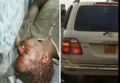 Age Limit: Details why Police used live bullets on civilians