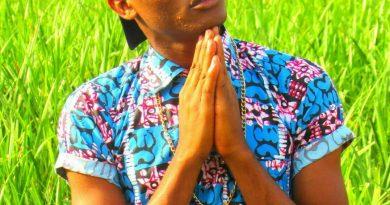 Meet Western Uganda's sensational artist-Raysh Chion