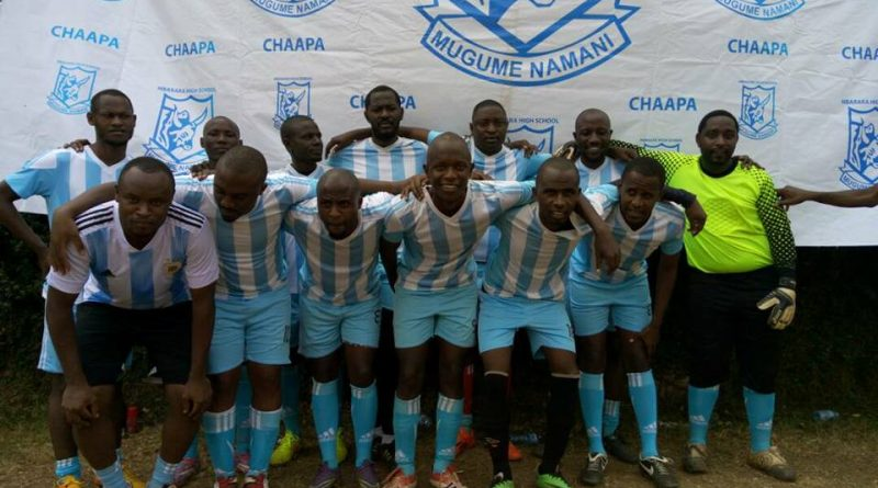 The second edition of the most exciting Chaapa League season climaxes this Sunday at Kabira Country Club in Bukoto