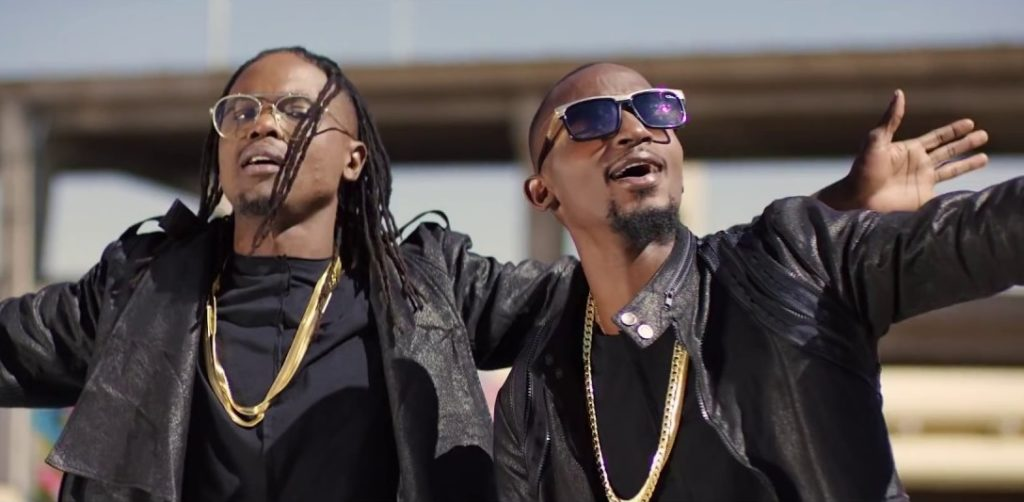 Uganda's finest music duo- Mowzey Radio and Weasle rocked the music industry for over 8 years.
