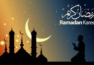 Peace and Love This Ramadhan Season