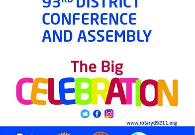 Tanzania to Host 2019 Rotary District 9211 Conference