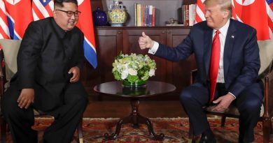 We Will Meet Again- Trump After Historic US-North Korea Meeting