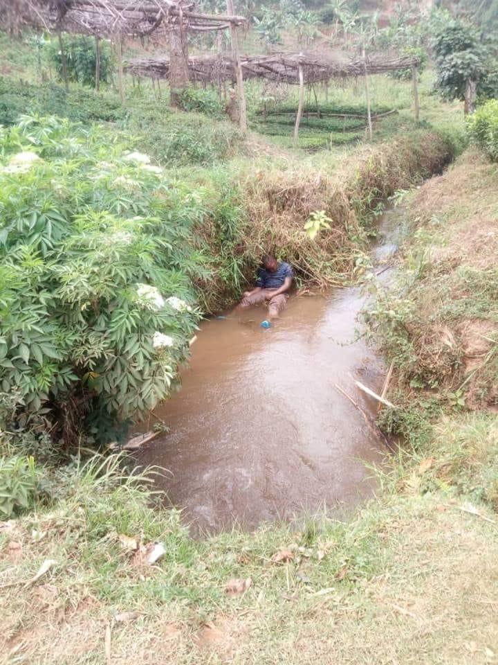 Image result for Innocent Bakunzi of Nyarubuye Sub County – Kisoro District,
